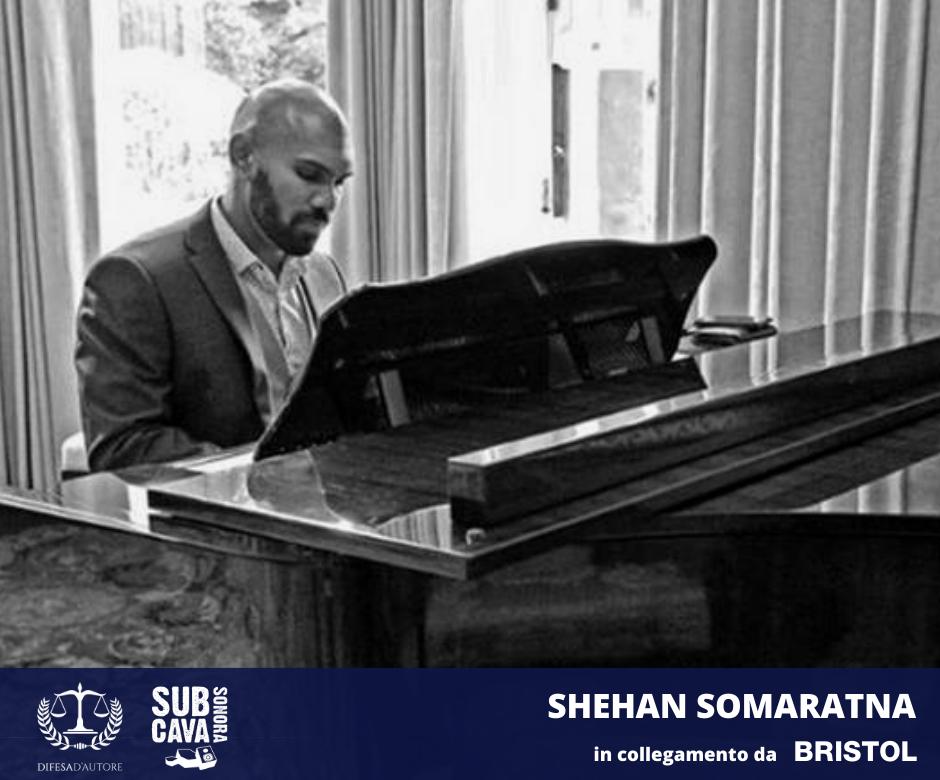 Shehan Somaratna – Bristol