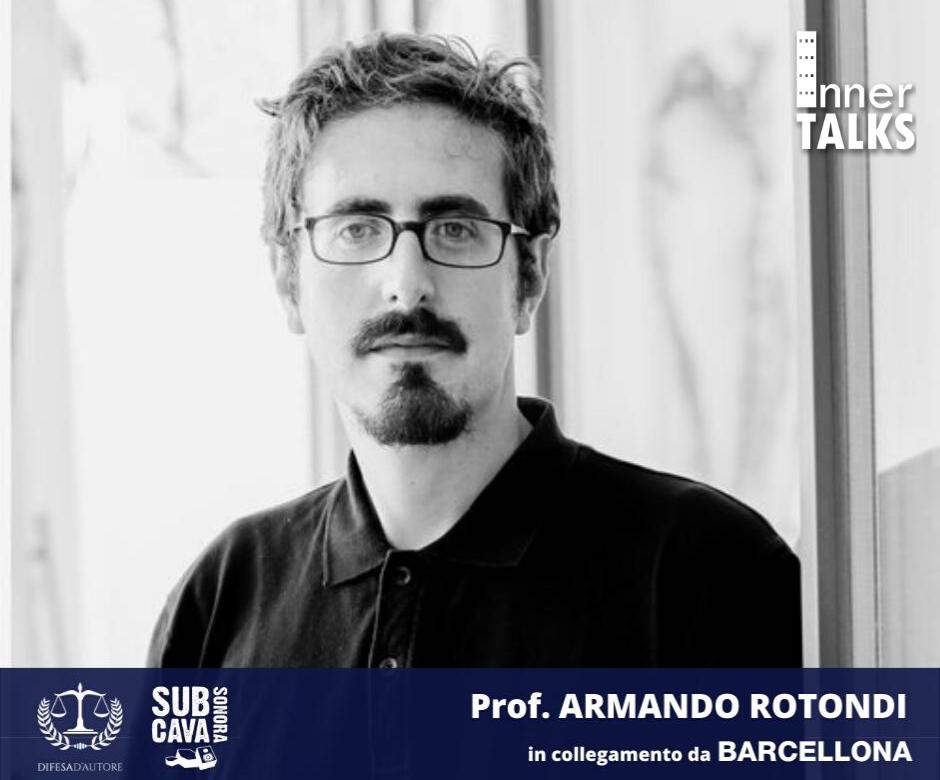 Armando Rotondi – Barcellona
