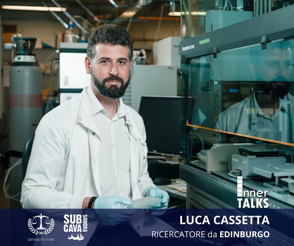 Luca Cassetta