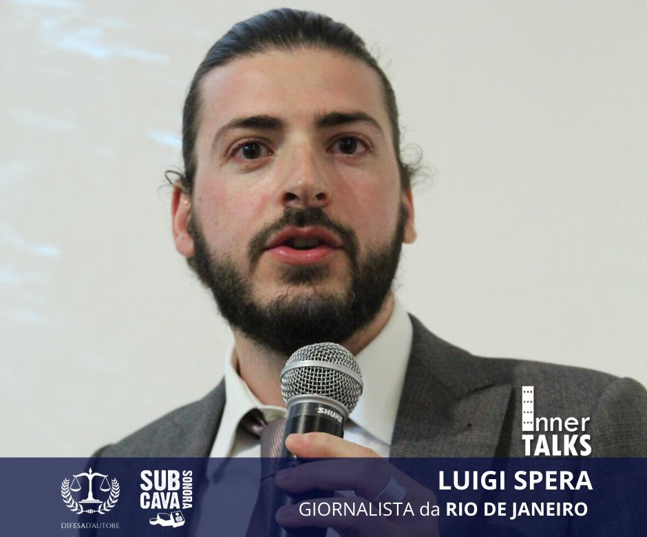 Luigi Spera