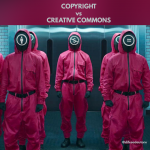 Copyright vs Creative Commons